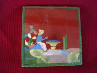 Mexican Vintage Pottery and Ceramics, Pottery from Tonala and
