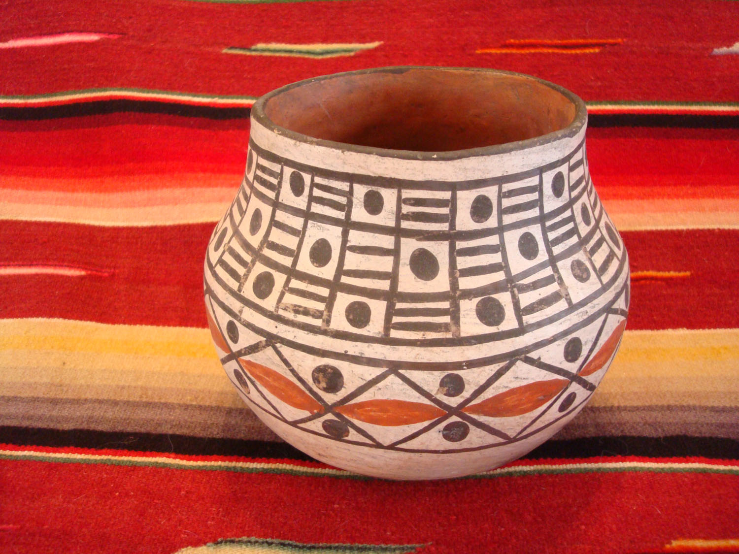 Native american pottery patterns for Pottery patterns